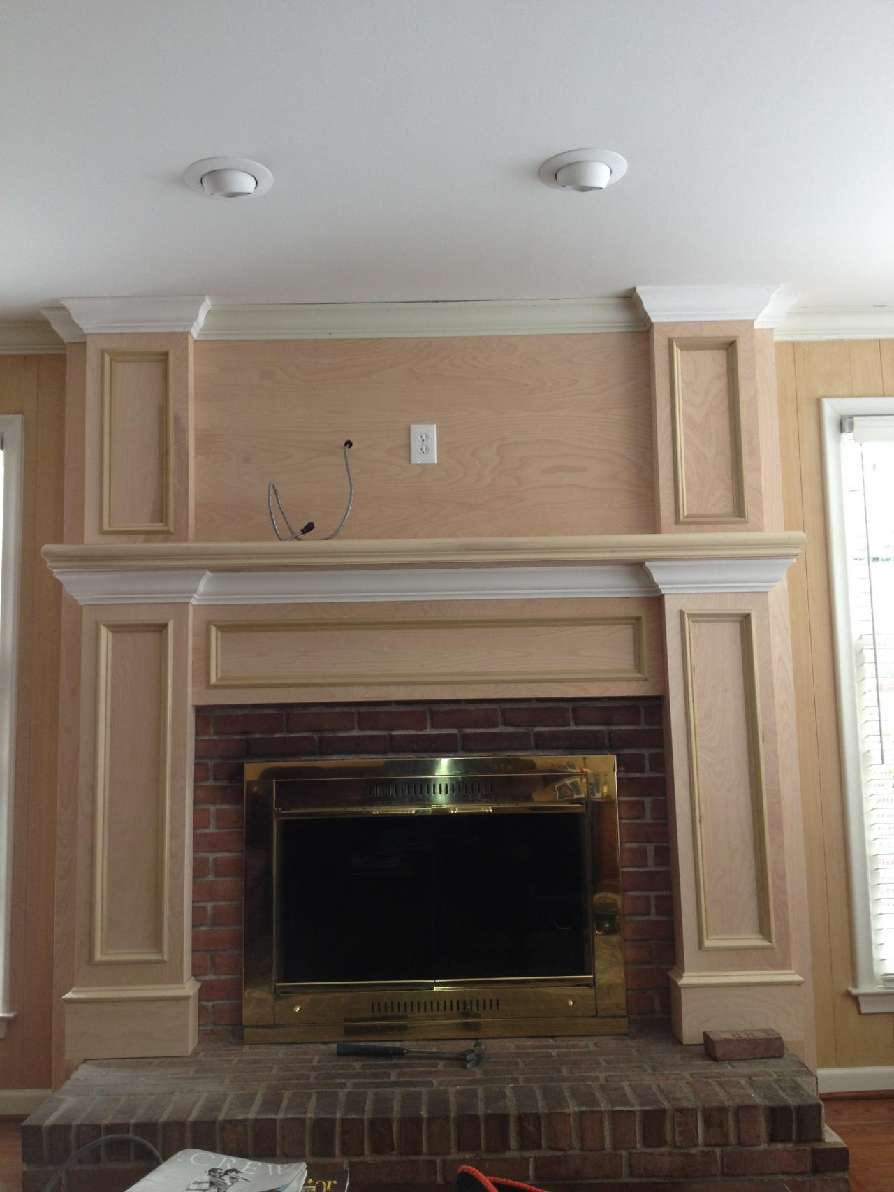 heater fireplaces know burner with fireplace flueless wooden to indoor wood have mantels you tips